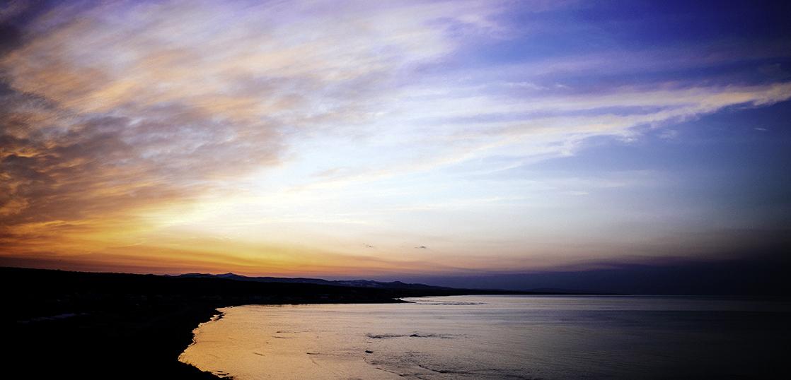 hinodemisaki_sunset
