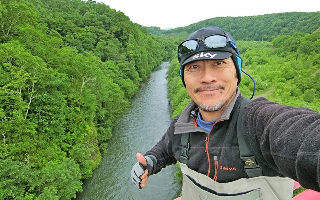 「幌内川 実に豊かで魅力的な川!」