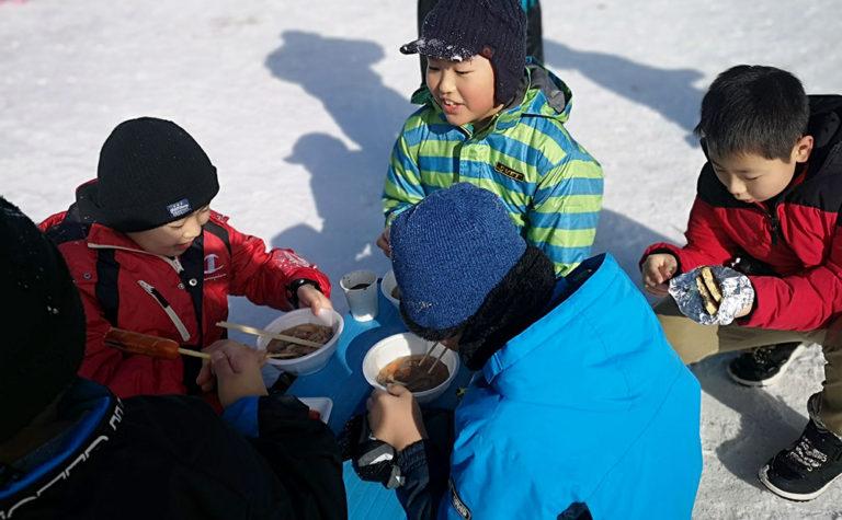 子ども冬まつり2